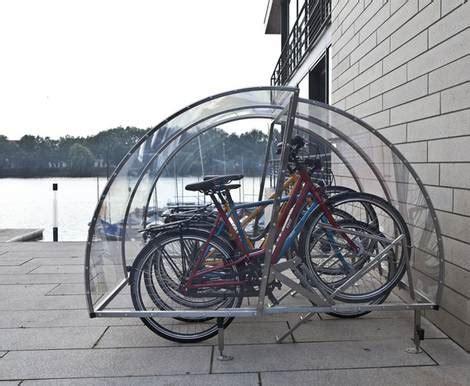 fahrradgarage cleverer stellplatz f 252 r den drahtesel
