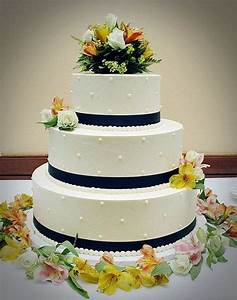 8 cheap and simple wedding cake ideas wedding cake ideas With low cost wedding ideas