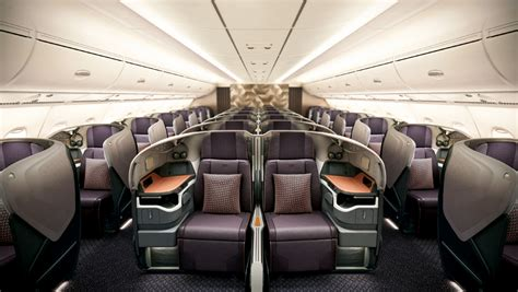 singapore airlines  airbus   flies  hong kong business traveller