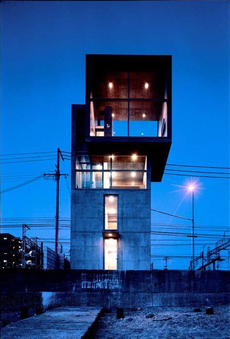 interior 4x4 house hyogo 4th semester architectural