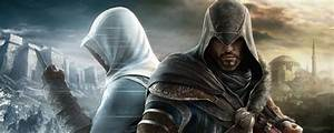 Assassin's Creed Franchise - Characters | Behind The Voice ...