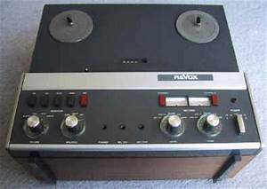 Revox A77 A 77 A 77 Tape Recorder Service Diagrams