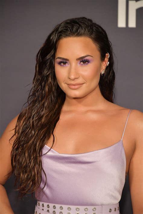 Demi Lovato – InStyle Awards 2017 in Los Angeles • CelebMafia