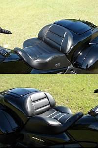 Honda Bike Seat