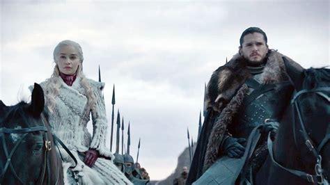Los Targaryen Llegan A Invernalia