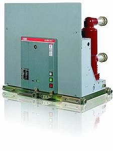 Ansi Vacuum Magnetic Circuit Breaker Amvac