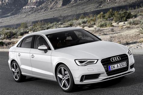 En dan nu officieel: de Audi A3 Limousine | Autonieuws ...