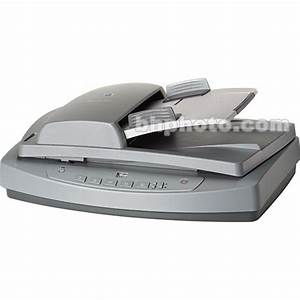 hp scanjet 7650 document flatbed scanner l1940a bh photo With legal size document scanner