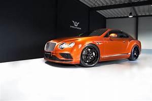 Bentley Continental Gt Speed : bentley continental gt speed passes the 700hp mark thanks to wam ~ Gottalentnigeria.com Avis de Voitures