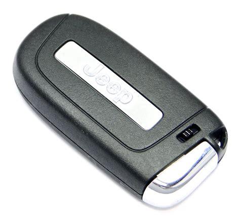 jeep renegade smart key remote keyless entry key fob