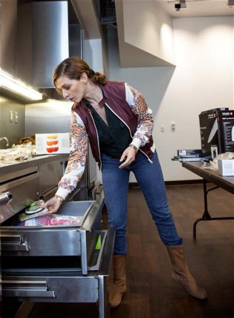 Inside the Demonstration Kitchen: A new way of exploring