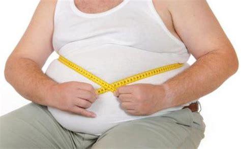 cara menurunkan perut buncit dengan cepat cara