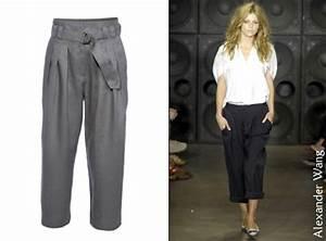 Pantalon A Pince Homme : pantalon pinces la redoute tendances de mode ~ Melissatoandfro.com Idées de Décoration