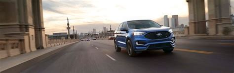 ford edge mpg gas mileage plainfield  andy mohr