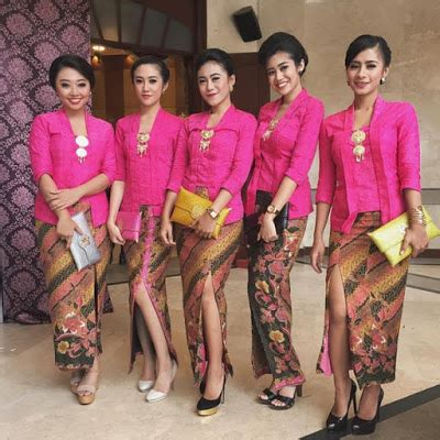 inspirasi kebaya indonesia google