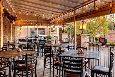 Restaurant Patio by Your Ultimate Guide To Birmingham Patio Dining