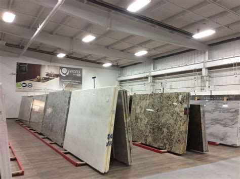 m s international inc opens new countertop and tile