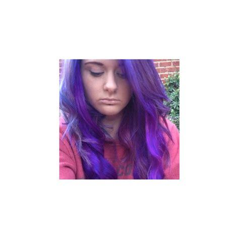 Renbow Crazy Colour Semi Permanent Hair Dye Violette