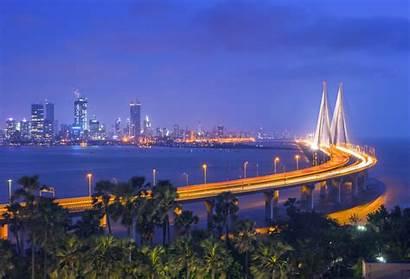 India Mumbai Het Bandra Shutterstock Worli Rotterdam
