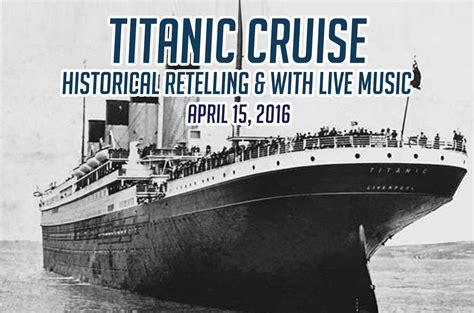 New Titanic Boat 2016 by New Titanic Cruise Ship Fitbudha