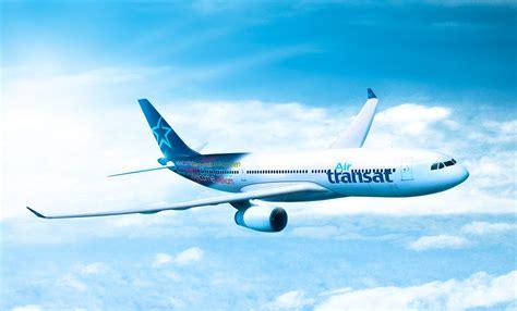 air transat flight schedule about transat a t inc transat