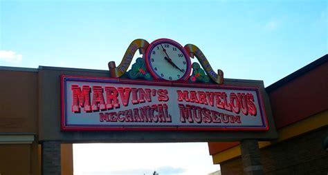Marvin's Marvelous Mechanical Museum (detroit