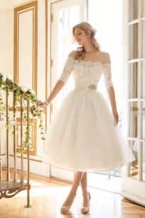 brautkleider otto 32 vestidos de novia cortos y fabulosos para tu boda