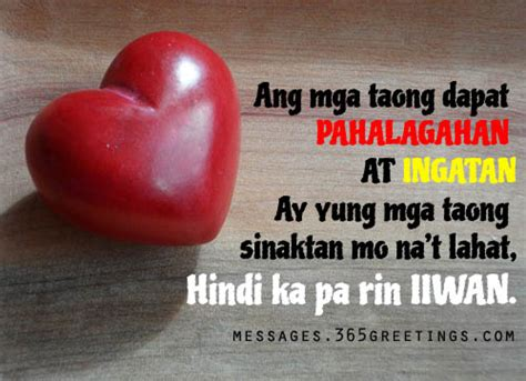 sweet love quotes tagalog greetingscom