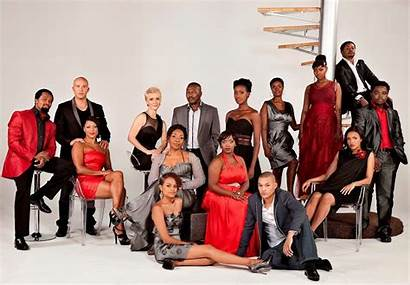 Scandal Teasers Actors Cast South African Atores