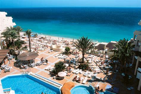 hotel riu palace jandia hotels  fuerteventura riu hotels