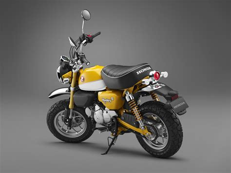 Honda Monkey 4k Wallpapers by Wallpaper Honda Monkey 125 8k Cars Bikes 16481