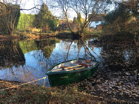 Trout Rowing Boat For Sale by Toad Rowing Boat Small Boats For Sale Rowing Fishing