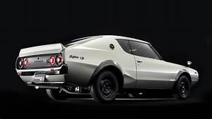 Nissan Skyline Wallpaper (73+ pictures)