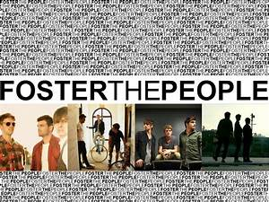 Foster the People - Foster The People Wallpaper (31527197 ...