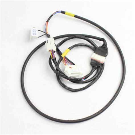 Rail Wire Harnes by Samsung Da96 00640a Cable Wire Harness Rail