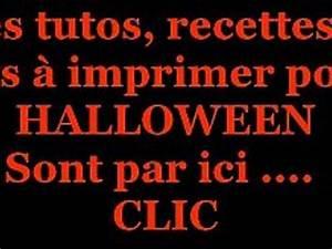 Recette Halloween Salé : recettes de buffet et halloween ~ Melissatoandfro.com Idées de Décoration