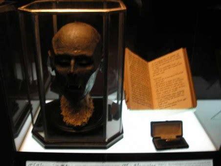 La casa de Satán: Museo de la brujería de Segovia
