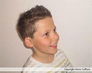 Coupe Enfant Garçon : coupe de cheveux gar on ~ Melissatoandfro.com Idées de Décoration