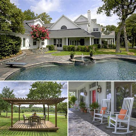 Clarkson House by Clarkson Lists Home Popsugar Home