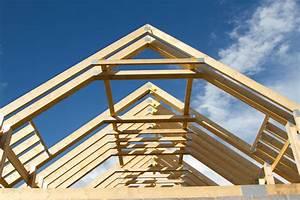 Wie Wird Ein Dach Gedämmt : sparrendach definition aufbau dachlexikon ~ Lizthompson.info Haus und Dekorationen