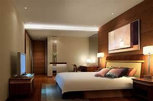 Master bedroom wardrobe interior design | 3D house, Free ...