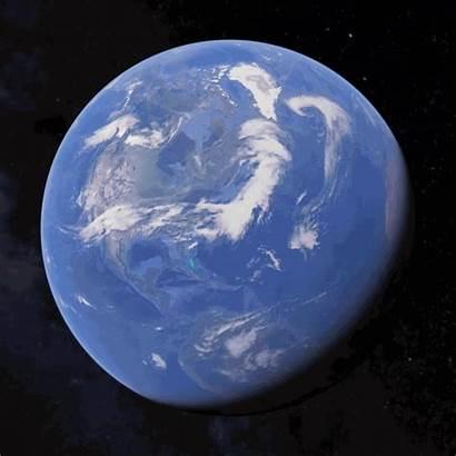 Clouds Earth Google Map Animate Animated Medium