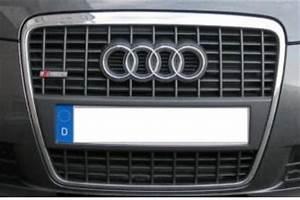 Audi A6 4f Kennzeichenhalter Vorne : kennzeichenhalter kennzeichen halter gesucht schwarz ~ Kayakingforconservation.com Haus und Dekorationen