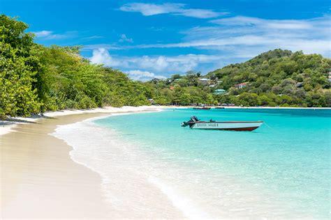Carriacou Paradise Beach
