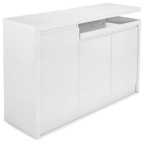 meubles rangement bureau alinea