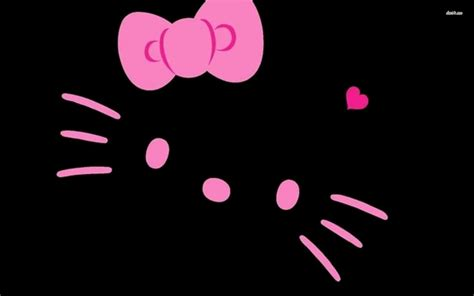 Hello Kitty Full Hd Wallpaper And Background Image