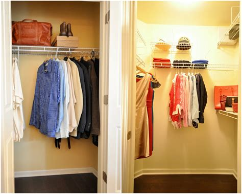 Closet Storage Systems For Small Space With Fwhite Wire