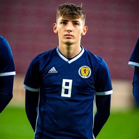 Billy gilmour, the star of scotland's goalless draw with england on friday. scotland nt on Tumblr