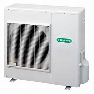 O General Split Air Conditioner 1 5 Ton Asga18fmtb Price In Oman