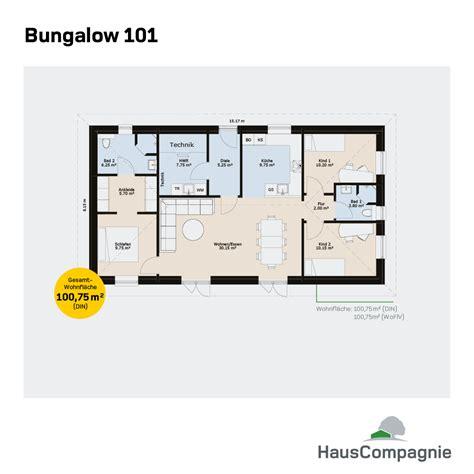 Bungalow Grundriss Mit Garage Furchtbar Bungalow